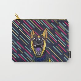 Canine Psychodelia Carry-All Pouch