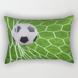 Ball v3 Rectangular Pillow