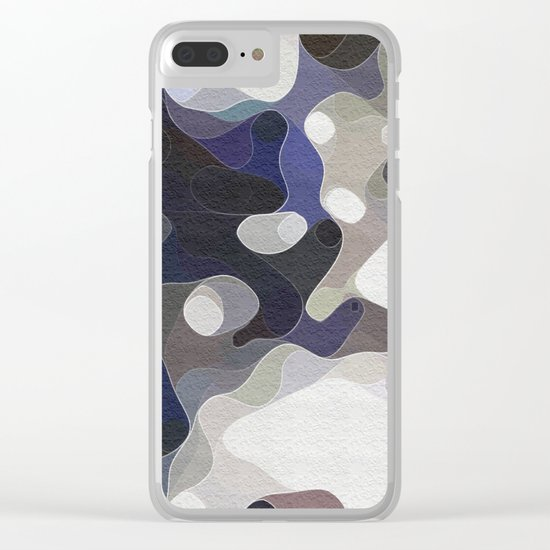 The Shore Clear iPhone Case