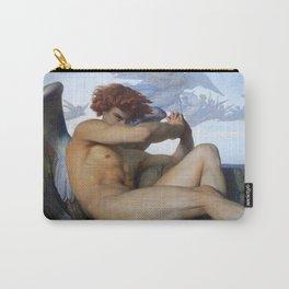FALLEN ANGEL - ALEXANDRE CABANEL Carry-All Pouch
