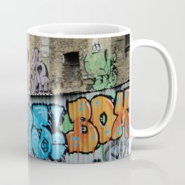 East London Coffee Mug