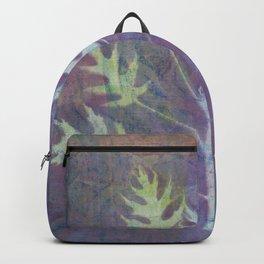 Cyanotype No. 7 Backpack