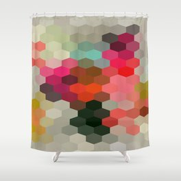Alturas Shower Curtain