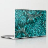underwater Laptop & iPad Skins featuring Underwater by Steve Purnell