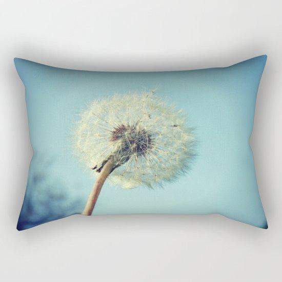 Wishes Rectangular Pillow