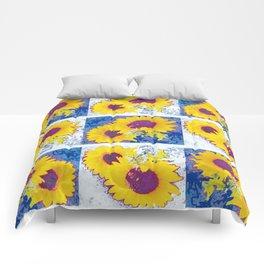Vincent Van Gogh's Favourite Comforters
