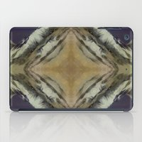 sound iPad Cases featuring Sound by Puttha Rayan Ali