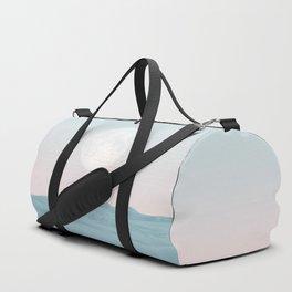 Pastel desert II Duffle Bag