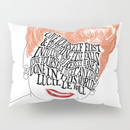 Lucille Pillow Sham