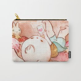Sending some Love Carry-All Pouch