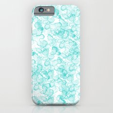 Abstract X iPhone 6s Slim Case