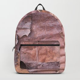 Metal memories Backpack