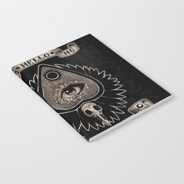 Planchette Notebook