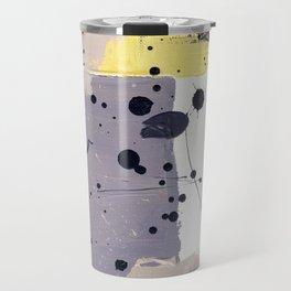 Purple Mattress Travel Mug
