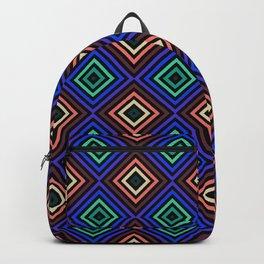 Magic Squares Backpack