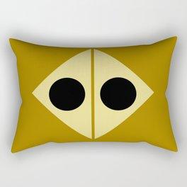 Nuevo Rectangular Pillow