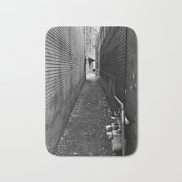 ...any path will take you there... Bath Mat