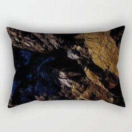 Evening Tide Rectangular Pillow