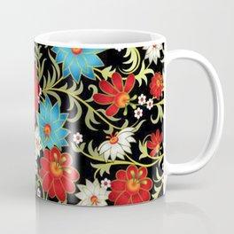 Art Flowers V6 Coffee Mug