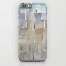 Winter Landscape iPhone 6s Slim Case