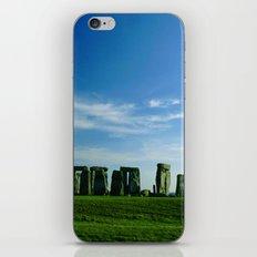 Henge iPhone & iPod Skin