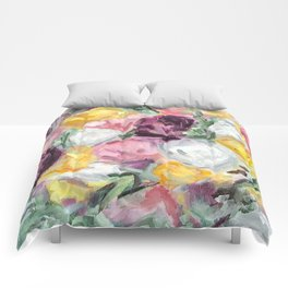 Fresh Start Comforters