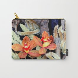 Gone To Seeds Carry-All Pouch