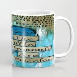 Little Moments  Coffee Mug