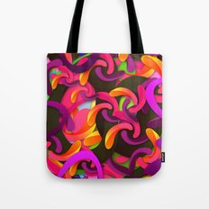 Good Vibes (Feat. Roberlan Borges) Tote Bag
