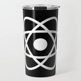Atom | Science | Molecules Travel Mug