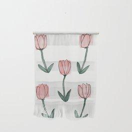 Tulips Wall Hanging
