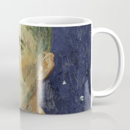 Eugene Boch by Vincent van Gogh Coffee Mug
