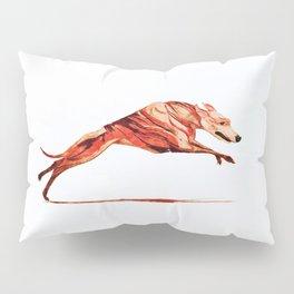 Whippet 2 Pillow Sham