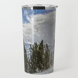 Windy Experts Only Travel Mug