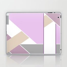Abstract pattern . Geometric shapes .2 Laptop & iPad Skin