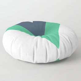 Vue (Vuejs) Floor Pillow