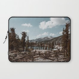 Back Country Exploring Laptop Sleeve