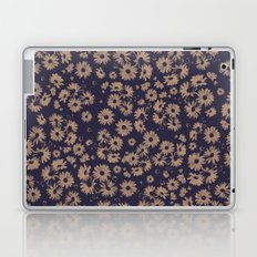 Flowers at Dawn II Laptop & iPad Skin
