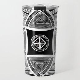 Mimbres Series - 11 Travel Mug