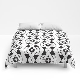 Pattern #2 Comforters
