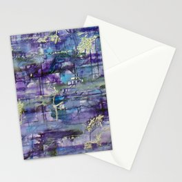 """Eileen"" Stationery Cards"