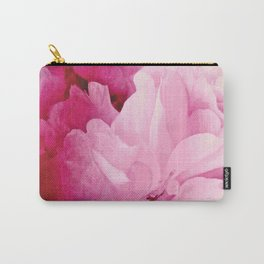 Plum Blossoms-Flowering For No One, No Reason Carry-All Pouch