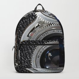 1950s Ricohflex Backpack
