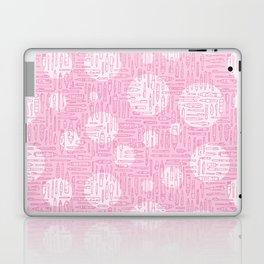 Pink Pens Laptop & iPad Skin