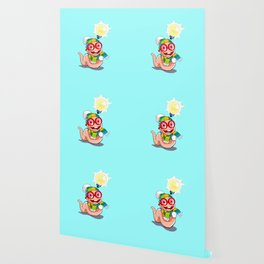 Smart Snail 77 Wallpaper