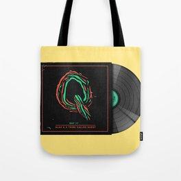 36days Q Tote Bag