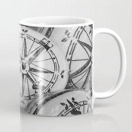 wanderlusting Coffee Mug