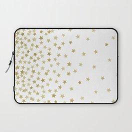 STARS GOLD Laptop Sleeve