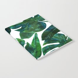 Perceptive Dream || #society6 #tropical #buyart Notebook