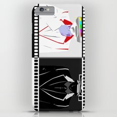 TPoH: black or white? iPhone 6 Plus Slim Case